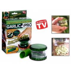 Sar�msak Soyucu ve Do�ray�c� Garlic Pro