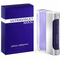 Paco Rabanne Ultraviolet Men EDT 50 ml Erkek Par