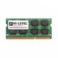 HI-LEVEL SODIMM, 4GB PC8500 1066MHz HLV-SOPC8500