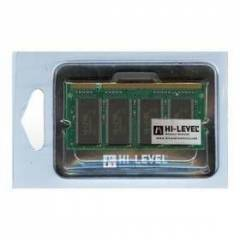 HI-LEVEL SODIMM, 2GB PC8500 1066MHz HLV-SOPC8500