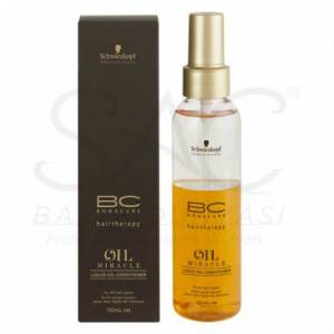 BC BONACURE OIL MIRACLE ARGAN SPREY KREM 150 ML