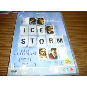THE ICE STORM * ANG LEE * KEVIN KLINE * JOAN ALL