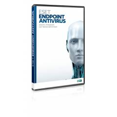 ESET ESET Endpoint Antivir�s Busines Ed 1 Server