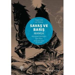 S:Sava� ve Bar�� Manga
