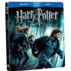 Harry Potter Ve �l�m Yadigarlar�: B�l�m1-2 DISK