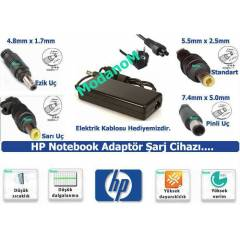 Hp PA807AV#ABA 19V 4.74A 90W Notebook Adapt�r