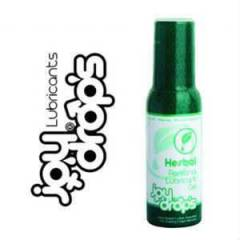 JoyDrops� Herbal Bitkisel Kayganla�t�r�c� 100ml