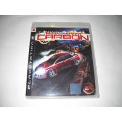 "Orijinal PlayStation3 Oyun - ""NFS CARBON"""