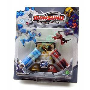 MONSUNO 2 L� FULL K�L�T PAKET OYUN SET�