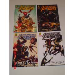 THE MIGHTY AVENGERS-�NT�KAMCILAR TAMTAKIM 4 C�LT