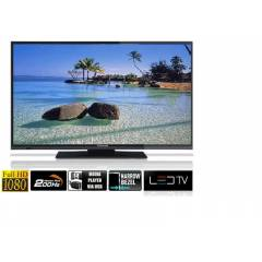 Techwood 40in� 102cm SMART HD Slim LED Tv