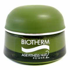Biotherm Age Fitness Nuit Power  Two Pnm 50 ml