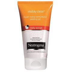 Neutrogena Visibly Clear Daily Scrub 150 ml