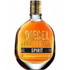 Diesel Fuel For Life Spirit EDT 50 ml - Erkek Pa