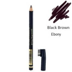 Max Factor Eye Brow No.01 Ebony - Ka� Kalemi
