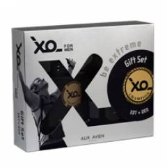 XO Men Champion Erkek Parf�m Set 100 ML EDT + 12