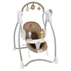 Graco Swing N Bounce Sal�ncak  Apple