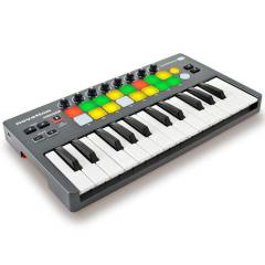 Novation Launchkey Mini - MIDI Klavye - 25 Tu�