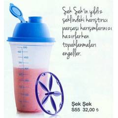 Tupperware �ek �ek Kar��t�r�c� 500ml