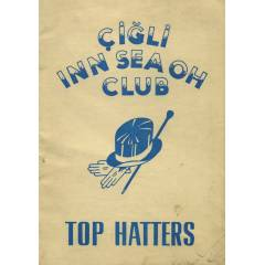 �ZM�R ���L� INN SEA OH CLUB