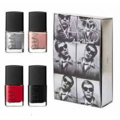 NARS PHOTO BOOTH 4 NAIL OJE SET� 3781
