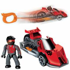 Mega Bloks Hot Wheels �ek B�rak Araba