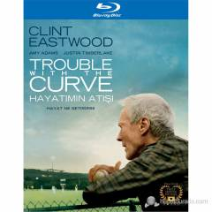 Trouble With The Curve-Hayat�m�n At���(BLU-RAY)