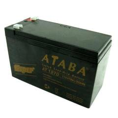 ATABA AT-1270 12V Kuru Ak� Adapt�r