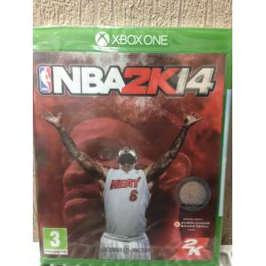 XBOX ONE NBA 2K14 SIFIR SUPER FIYAT