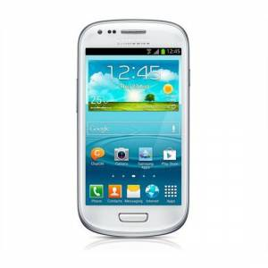 Samsung I8190 Galaxy S III Mini 8 GB White Cep T
