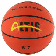 ALTIS B7 RUBBER BASKETBOL TOPU