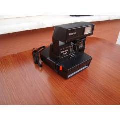 """Vintage"" POLAROID One Step Flash'l� FOTO MAK"
