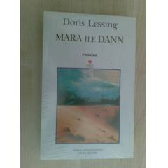 DORIS LESSING MARA �LE DANN �:D�LEK �END�L
