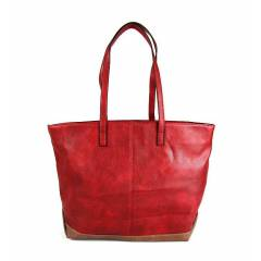 DAVID JONES CM0588 BORDO Bayan �anta