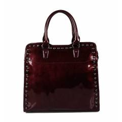 DAVID JONES CM0784 BORDO Bayan �anta