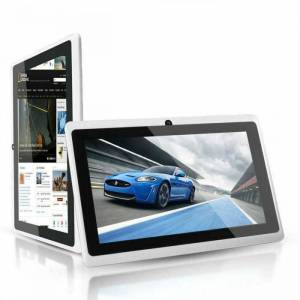 "TECHSTAR 7""FHD IPS TABLET PC DROID 4.1*512MB*4G"