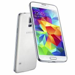 SAMSUNG G900-WHITE 16MP KAMERA BLUETOOTH WIFI 4G