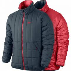 541488-495 NIKE ALLIANCE JACKET ��FT TARAFLIMONT