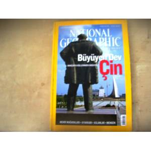 national geographic dergisi eyl�l 2006 i25