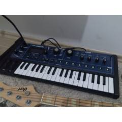 Novation Mininova, Kutulu, garantili