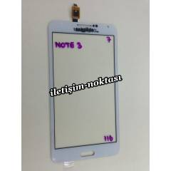 �in/Kore N9000 Galaxy Note 3 Dokunmatik Model 6