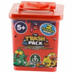 Trash Pack S4 ��ps Bidonu Te�hir Kutu