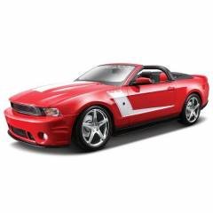 Maisto Ford Mustang Roush 427R 2010 Model Araba