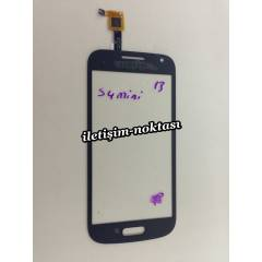 �in/Kore i9190 Galaxy S4 Mini Dokunmatik Model 5