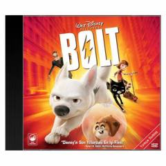 Bolt Animasyon VCD Film