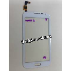 �in/Kore N7100 Galaxy Note 2 Dokunmatik Model 2