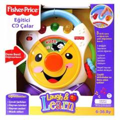 Fisher Price E�itici Cd �alar