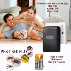 Pest Shield Stop Ha�ere Fare B�cek Kovucu 19.90