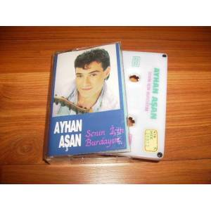 ayhan a�an - senin i�in burday�m