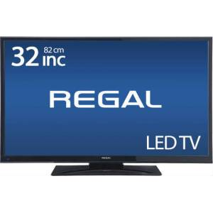 REGAL 32H4041 USB MOV�E LED TV